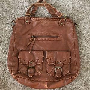 Maurice's crossbody purse